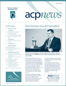 acpnews July/August 2008
