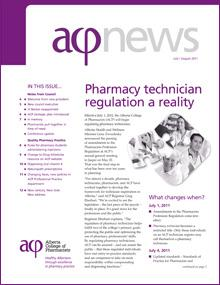 acpnews July/August 2011