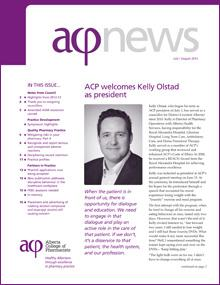 acpnews July/August 2013