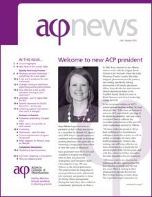 acpnews July/August 2012