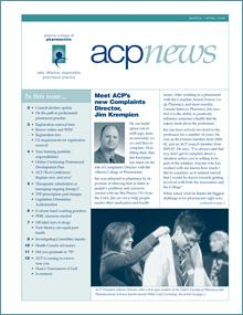 acpnews March/April 2008