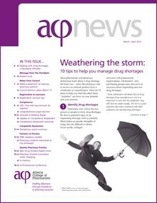 acpnews March/April 2012