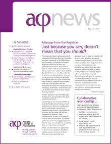 acpnews May/June 2015