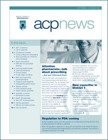 acpnews September/October 2006