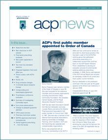 acpnews September/October 2007