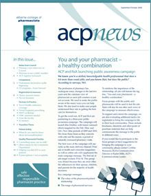 acpnews September/October 2008
