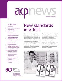 acpnews September/October 2011