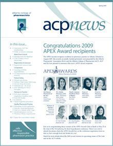 acpnews Spring 2009