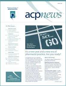 acpnews Winter 2009