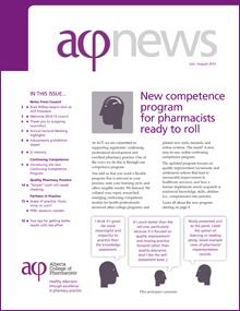 acpnews July/August 2014