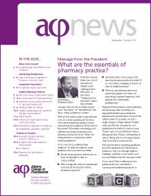 acpnews September/October 2014
